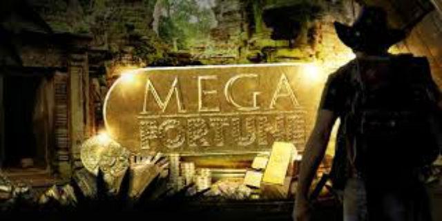David fra Sverige vant jackpotten på Mega Fortune